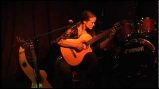 Stephanie Jackson - 'Somewhere Over the Rainbow'