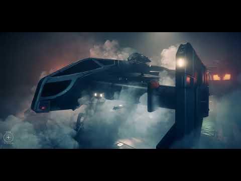 Star Citizen: Meet the New Drake Cutlass Black