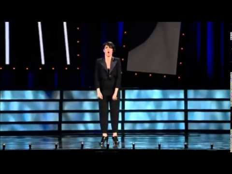 Le Foot (Soccer, english subtitles) Florence Foresti Party Bercy La Vie 2 0