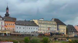 Rudesheim am Rhein Germany  City new picture : Rüdesheim am Rhein, Germany - the Altstadt (Old Town)