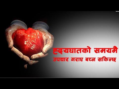 (यसकारण हन्छ जाडोमा हृदयघात बढी - Dr. Arun Sayami | Hamro Doctor - Duration: 9 minutes, 15 seconds.)