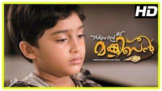 Video Philips and the Monkey Pen Movie | Best of Sanoop Scenes | Part 4 | Jayasurya | Joy Mathew | Remya MP3, 3GP, MP4, WEBM, AVI, FLV Mei 2018