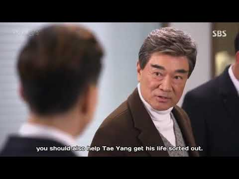 Lee Dahae  the good witch ep 6 eng sub
