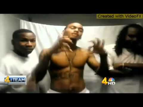 Convicted Killers Making Rap Videos Songs From Prison
