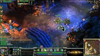 (HD050) Pov Maokai TOP ELO US - Part 2 - League Of Legends Replay [FR]