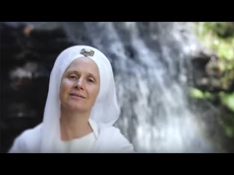Snatam Kaur Water of Your Love [Official Music Video]