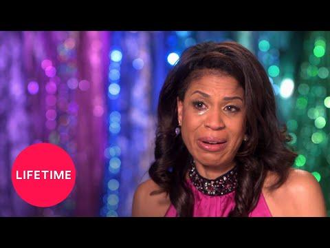 Dance Moms: Holly Defends Nia (Season 5 Flashback)   Lifetime