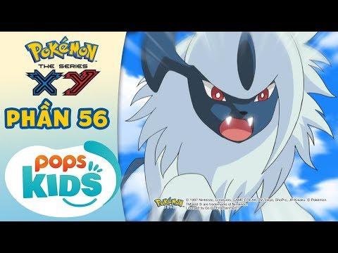 Tổng Hợp Hành Trình Thu Phục Pokémon Của Satoshi - Hoạt Hình Pokémon Tiếng Việt S17 XY - Phần 56 - Thời lượng: 1:02:44.