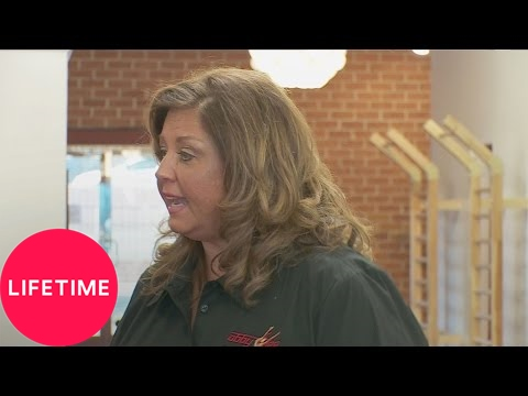 Dance Moms: Abby Can't Handle Maddie's Success (S6, E8) | Lifetime