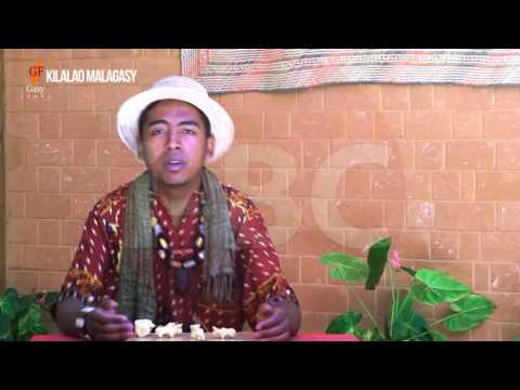 Gasy Fomba Kilalao Malagasy 18/06/2017