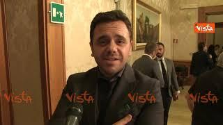 Christian Expò, Albano: