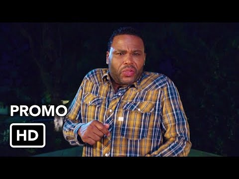 Black-ish 4.03 (Preview)