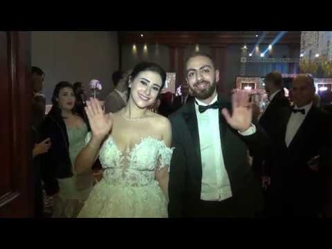 Ramy & Nehal wedding party2