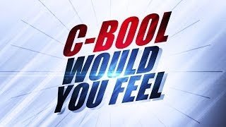 C-Bool - Would You Feel (Ziggy X Radio Edit)