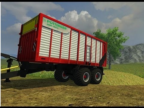 Pottinger Rambo 3800 STW v1.05