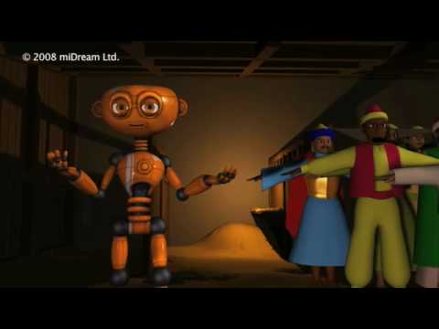 cgi - If you're curious about how these movies are made, watch this! For more of what I've been up to in the animation world, please visit: http://www.juliantewkes...