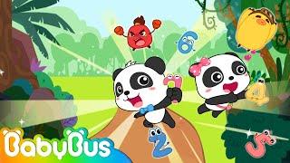 Video Baby Panda Rescues Friends   Math Kingdom Adventure   Learn Numbers   Kids Cartoon   BabyBus MP3, 3GP, MP4, WEBM, AVI, FLV Juni 2019