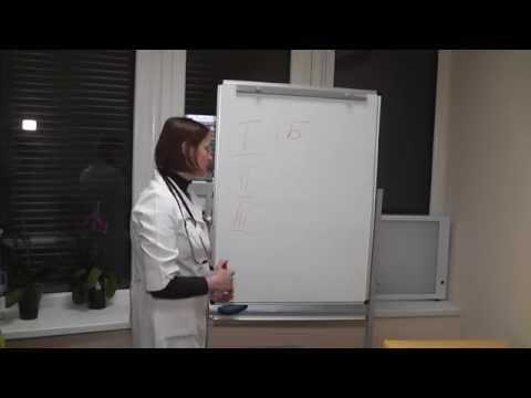 Артериальная гипертензия и беременность