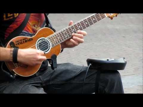 Eugenio Martinez: Live - The Best Guitarist & Busker in ...