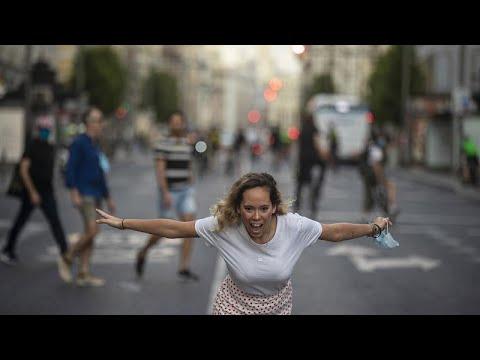 Ισπανία: Σε δόσεις η χαλάρωση των μέτρων