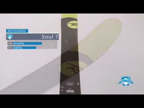 2015 Rossignol Soul 7