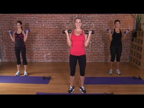 Video - Γυμναστείτε σαν μοντέλο της Victoria Secret με αυτό το 10λεπτο βίντεο!