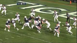 Dee Milliner vs Auburn/PSU (2011)