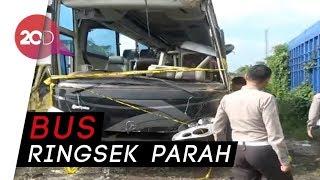 Video Pengusaha Bus Bisa Jadi Tersangka Kecelakaan Tanjakan Emen MP3, 3GP, MP4, WEBM, AVI, FLV Februari 2018