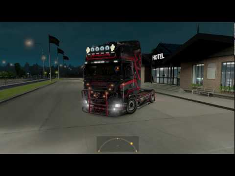 Vibratory Horn For All Trucks