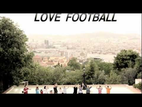 "Real Football 2012 Teaser Trailer ""Join the community with David Villa"""