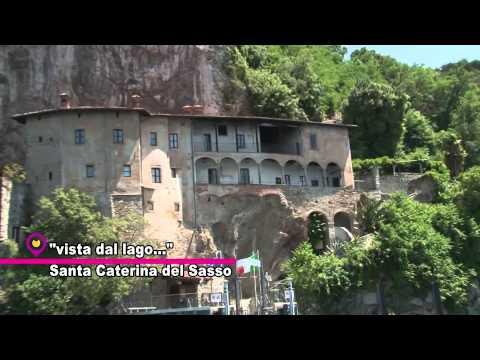 VL - Santa Caterina del Sasso