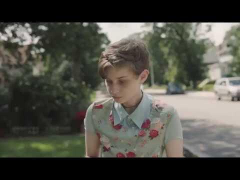 Preview Trailer They, trailer ufficiale italiano