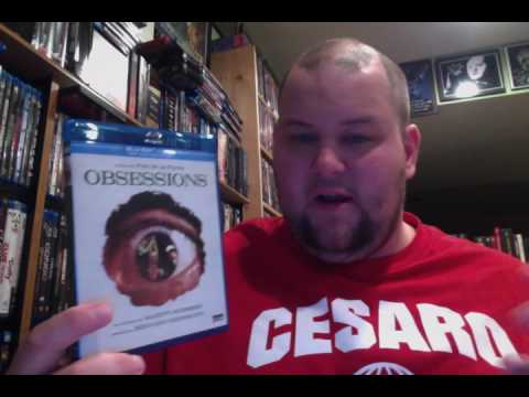 OBSESSIONS - Cult Epics Blu-ray Review