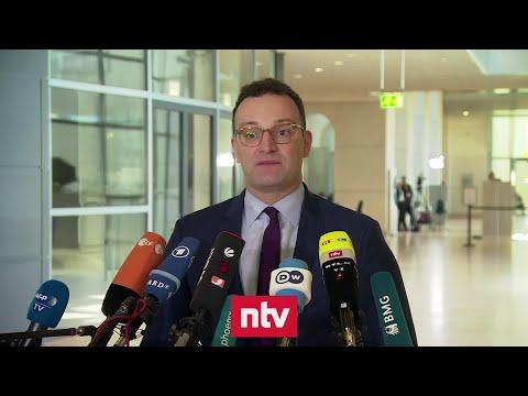 Spahn scheitert mit radikaler Organspende-Reform | nt ...