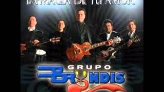 Bandido (audio) Grupo Bryndis