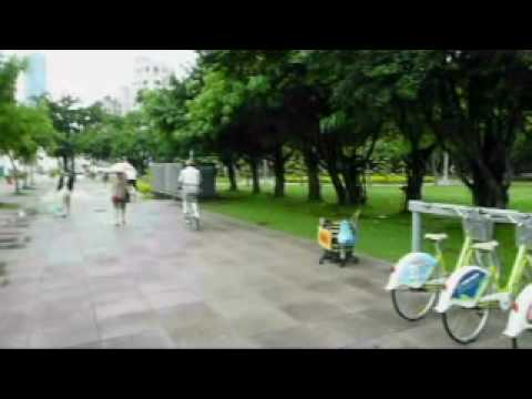 連結全國自行車道建設評比-高雄市-影片縮圖
