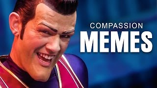 Video We Are Number One but it's a Video Essay about Memes and Compassion MP3, 3GP, MP4, WEBM, AVI, FLV Oktober 2018
