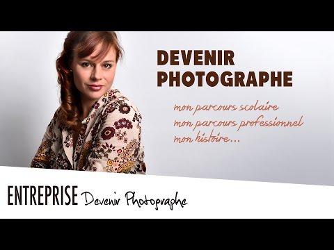 [ ENTREPRISE n°1 ] DEVENIR PHOTOGRAPHE ♡ MON HISTOIRE...