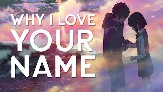 Nonton Why I Love  Your Name  Kimi No Na Wa  Film Subtitle Indonesia Streaming Movie Download