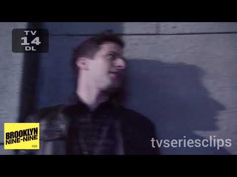 Brooklyn Nine-Nine Pimemento (6/6) Season 07 Episode 03