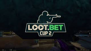 (RU) LOOT.BET CUP #2 || Red Reserve vs HAVU || map 1 ||  bo3 || by @Deq
