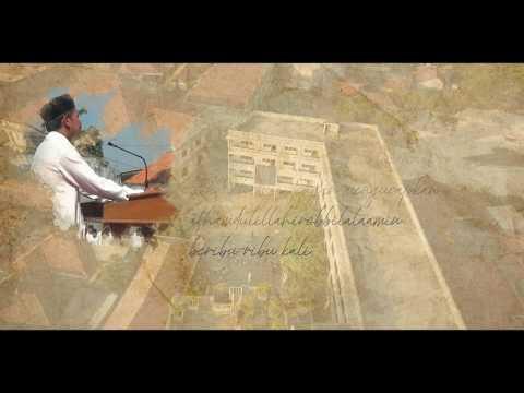 Orasi Kemerdekaan Oleh Ust. H. Qusyairi Hidayah