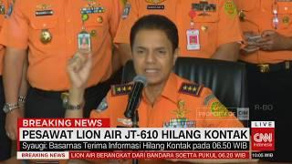Video Breaking News: Basarnas Pastikan Pesawat Lion Air JT-610 Jatuh, Sudah Ditemukan MP3, 3GP, MP4, WEBM, AVI, FLV November 2018