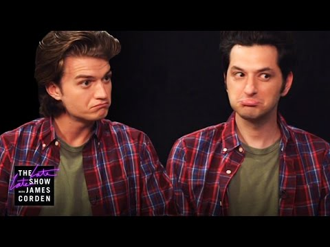 The Truth About Steve from Stranger Things and JeanRalphio from Parks and