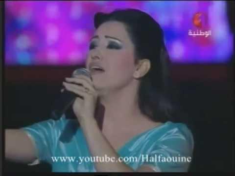 سنيا مبارك - غرناطة...