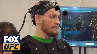 Conor McGregor is in 'Call of Duty: Infinite Warfare' | UFC on FOX