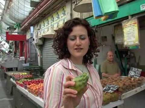 """Machne Yehuda - """"The Shuk"""""""