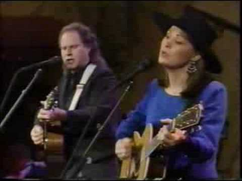 aces - Suzy Bogguss - Aces (live)