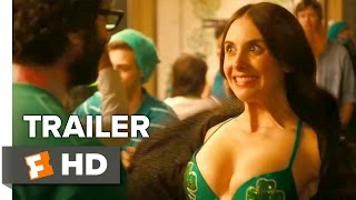 Nonton How to Be Single TRAILER 1 (2016) - Leslie Mann, Rebel Wilson Comedy HD Film Subtitle Indonesia Streaming Movie Download