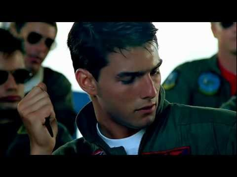 berlin - Berlin - Take My Breathe Away theme from Top Gun with Lyrics.
